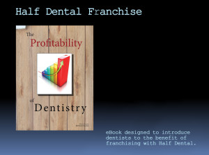 The Profitability of Dentistry